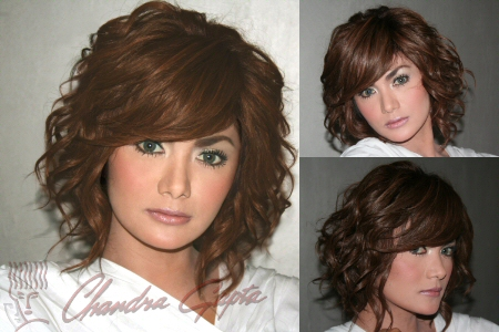 Rambut Pendek Trend Cut Friezzzqqqaaaaa Ui Yes Can 19